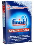 100% ochrony zmywarki. Gruboziarnista sól Finish Calgonit
