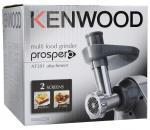 Maszynka do mielenia AT281 do robota kuchennego szara Kenwood