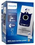 Worki S-Bag FC8021 (16szt.) do odkurzacza Philips (FC802105)