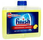 Preparat czyszczący (w płynie) Finish Lemon 1szt. 250ml do zmywarki