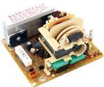 Moduł zasilania do mikrofali Bosch (00641857)