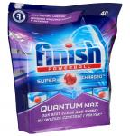 Tabletki Finish Quantum Max Powerball 40szt.