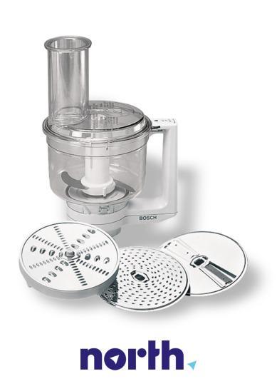 Malakser do robota kuchennego Bosch