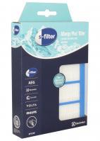 Filtr hepa EFS1W zmywalny Allergy plus do odkurzacza Electrolux 9001677682