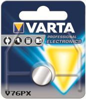 V76PX Bateria SR44 1.55V 145mAh Varta (1szt.)