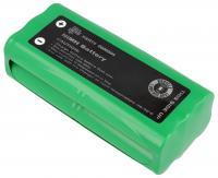 Akumulator do odkurzacza 0606004