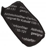 Filtr węglowy aktywny do odkurzacza