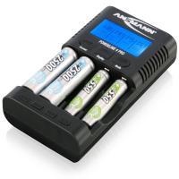 Ładowarka akumulatorów POWERLINE4PRO R3/R6