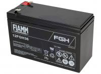 12FGH36 Akumulator UPS 12V 9000mAh Fiamm (1szt.)