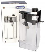 Dzbanek | Pojemnik na mleko DLSC006 Primadonna S (kompletny) do ekspresu do kawy DeLonghi 5513294521