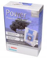 Worek do odkurzacza G Bosch 4szt. 00576863