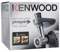 Maszynka do mielenia AT281 do robota kuchennego Kenwood AWAT281001