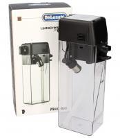 Dzbanek | Pojemnik na mleko DLSC010 LatteCrema (kompletny) do ekspresu do kawy 5513294561