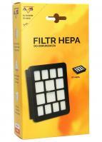 Filtr hepa 6012014012 wylotowy do odkurzacza Zelmer