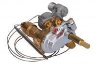 Regulator   Termostat regulowany piekarnika do kuchenki Amica 8042905