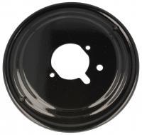 Nakrywka | Podkładka palnika średniego do kuchenki Amica 9045123