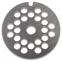 Tarcza | Sitko MUZ45LS1 maszynki do mielenia do robota kuchennego Bosch 00028143 - (średnica oczka 6mm)
