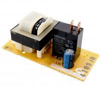 Karta | Płytka elektroniczna do mikrofalówki Panasonic Z606X3710BP