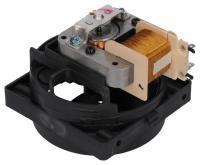 Silnik wentylatora chłodzącego do piekarnika DG9600063A