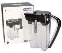 Dzbanek   Pojemnik na mleko ESAM4500 Magnifica (kompletny) do ekspresu do kawy Delonghi 5513211611
