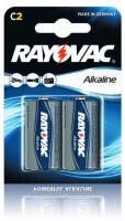 R14   LR14   MN1400 Bateria C alkaliczna 1.5V Rayovac (20szt.)