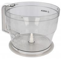 Misa   Pojemnik malaksera do robota kuchennego Siemens 00703353