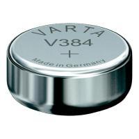 V384   SR41   384 Bateria 1.55V 38mAh Varta