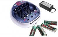 Ładowarka akumulatorów DIGISPEED 4 ULTRA R3/R6