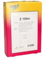 Worek do odkurzacza Z1500M Zelmer 4szt. (+2 filtry) FL0038K