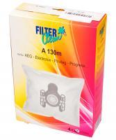Worek do odkurzacza A130M 4szt. (+filtr) FL0005K