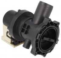 Pompa odpływowa kompletna (C00119307) do pralki Indesit 482000022889