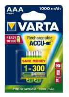 R3 Akumulator AAA 1.2V 1000mAh Varta (2szt.)