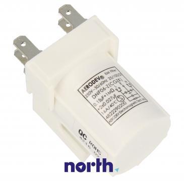 Filtr przeciwzakłóceniowy do lodówki 4822290200