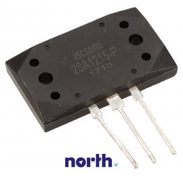 2SA1215 Tranzystor MT-200 (pnp) 160V 15A 50MHz