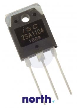 2SA1104 Tranzystor TO-3P (pnp) 120V 8A 20MHz