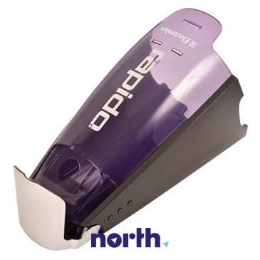 Zbiornik | Pojemnik na kurz do odkurzacza 4055138525