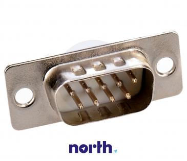 Wtyk D-Sub 9 pin