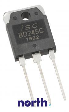 BD245C Tranzystor TO-3P (npn) 100V 10A 1MHz