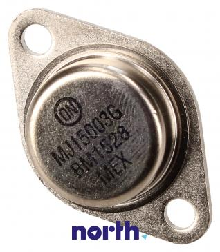MJ15003 Tranzystor TO-3 (npn) 140V 20A 2MHz
