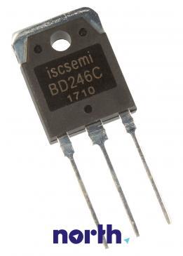 BD246C Tranzystor TO-3P (pnp) 100V 10A 1000000Hz