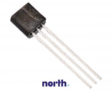 BF393 Tranzystor TO-92 (npn) 300V 500mA 50MHz