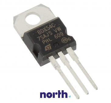 BDX54C Tranzystor TO-220 (npn) 100V 8A 20MHz