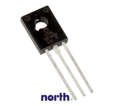 BF459 Tranzystor TO-126 (npn) 300V 100A 90MHz