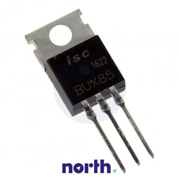 BUX85 Tranzystor TO-220 (npn) 450V 2A 12MHz