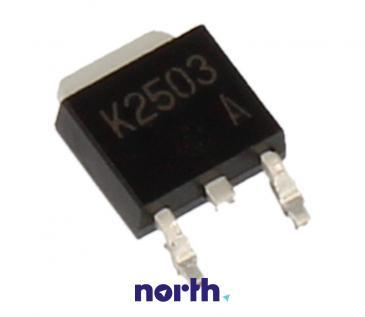 2SK2503 Tranzystor (n-channel) 60V 5A 50MHz