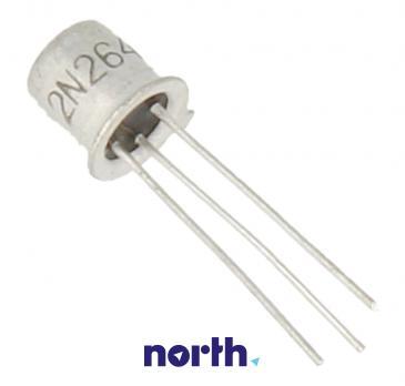 2N2646 Tranzystor TO-18 30V 2A