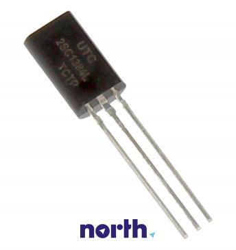 2SC1384 Tranzystor TO-92 (npn) 50V 1A 200MHz
