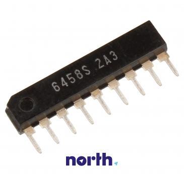 LA6458S Układ scalony IC