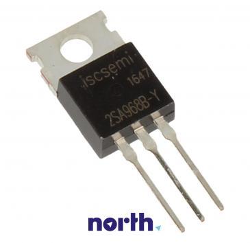 2SA968 Tranzystor TO-220 (pnp) 160V 1.5A 100MHz