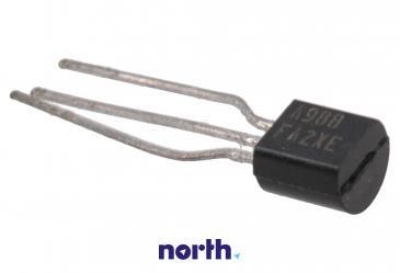 2SA988 Tranzystor TO-92 (pnp) 120V 0.05A 90MHz